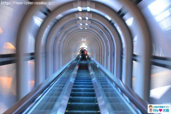 空中エレベーター