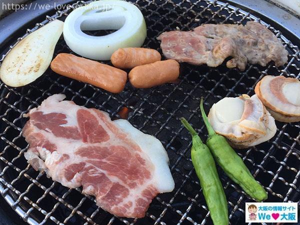 神仙閣料理②