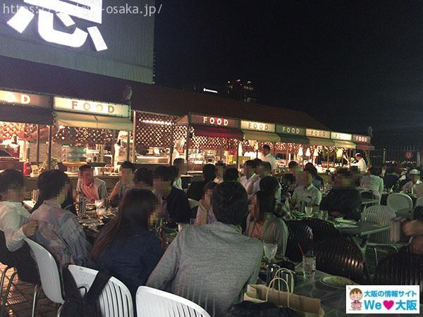 阪急トップ店内②