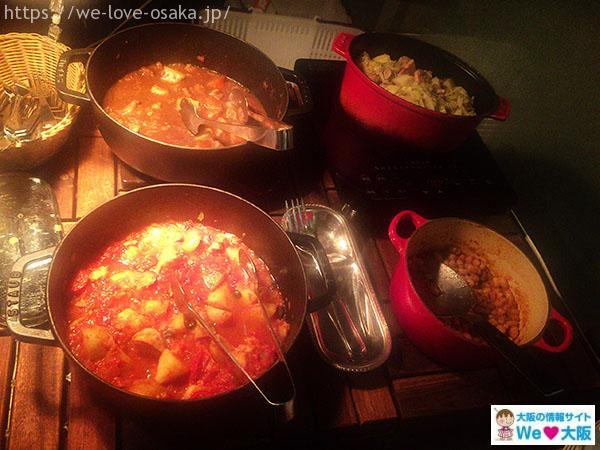 ターナ料理②