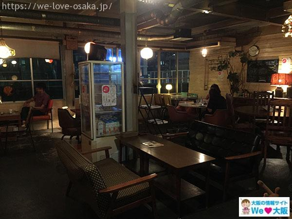 Mable店内