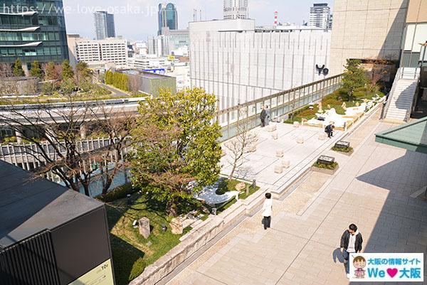 大阪ステーションシティ広場②
