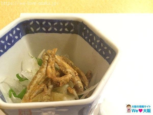 山茶花 料理