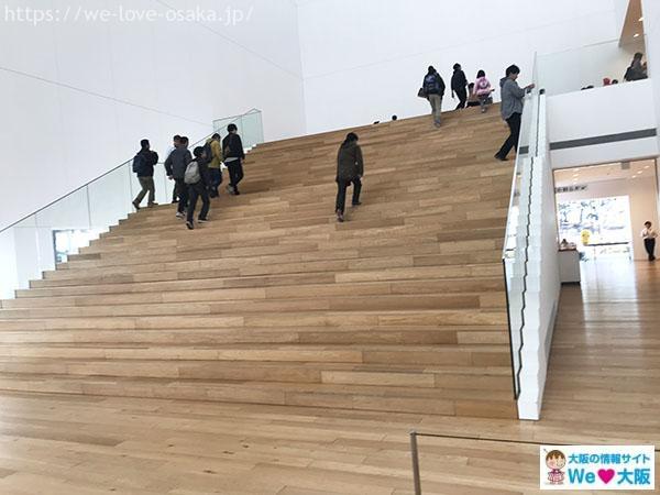カップヌードルミュージアム横浜施設内