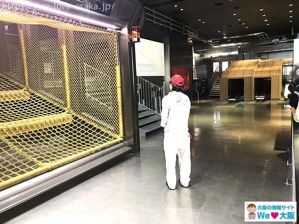 カップヌードルミュージアム横浜カップヌードルパーク