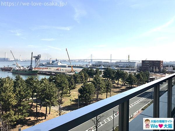 カップヌードルミュージアム横浜テラス