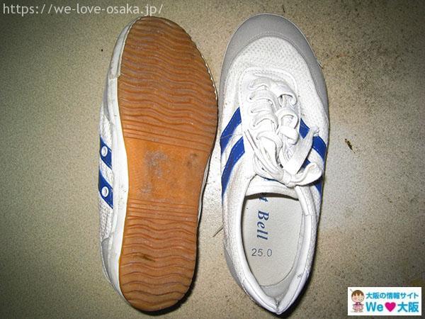 岩船神社 岩窟めぐり 靴
