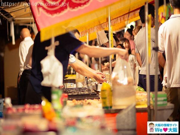 住吉大社 祭り