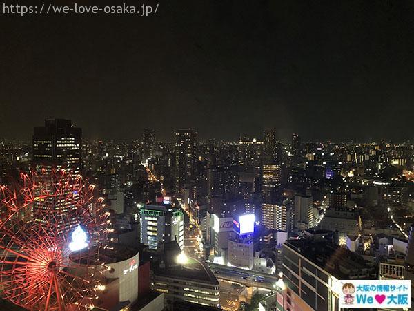 ニュー松坂 夜景