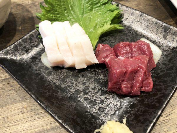 SO-KEN料理②
