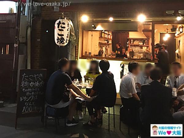 大阪はしご酒 天満編後編⑦