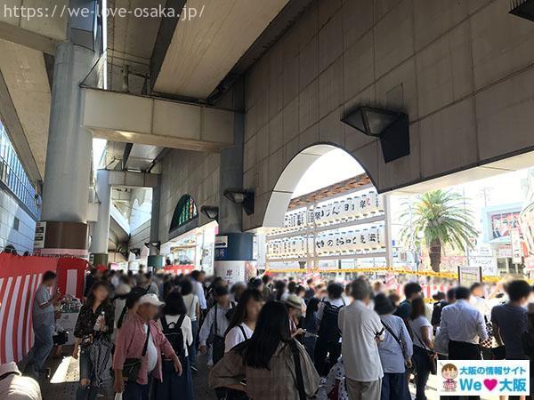 岸和田だんじり祭り⑫