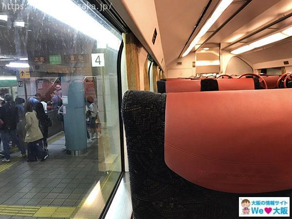 京阪電車 景色②