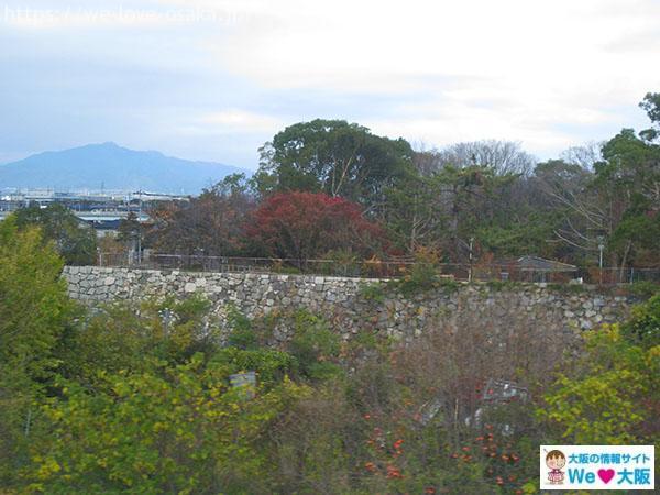 京阪電車 景色④
