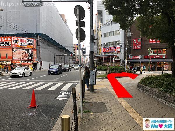 日本橋オタロード 日本橋駅周辺②