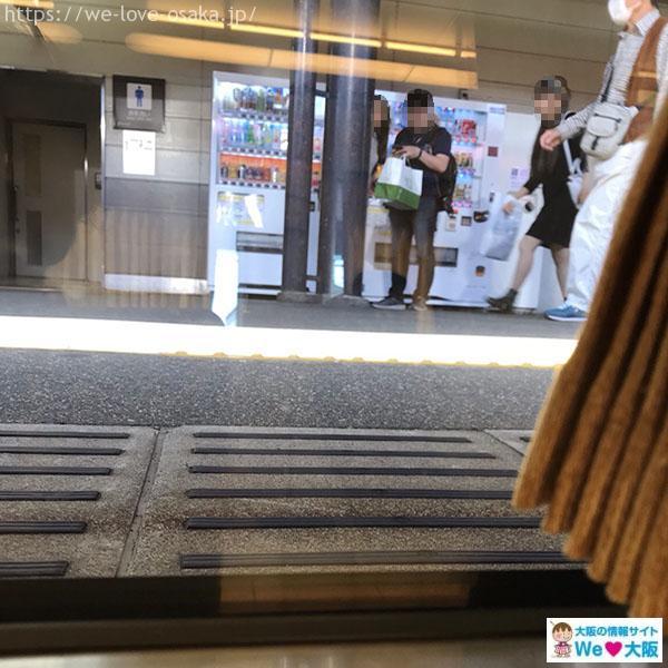 京阪電車 景色③
