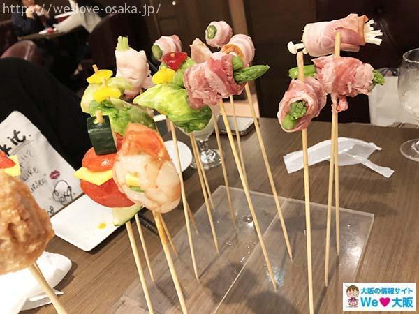 BeNe 料理②