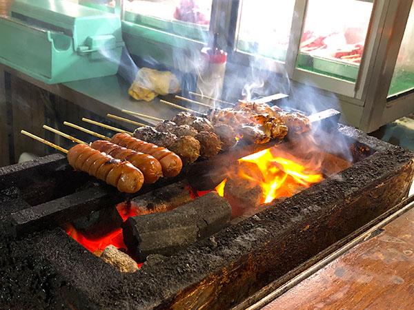 鶴橋焼肉 串松屋2