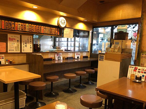 鶴橋焼肉 串まつ屋3
