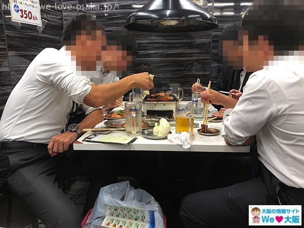鶴橋焼肉 空3