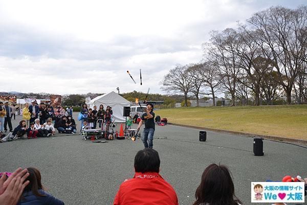 お祭り広場イベント