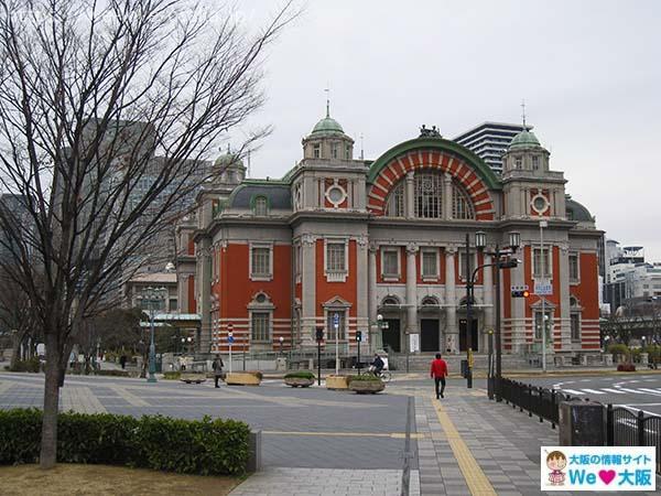 京阪北浜駅