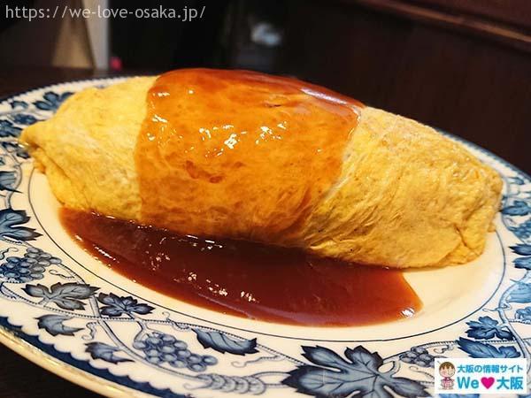 なんばディナー