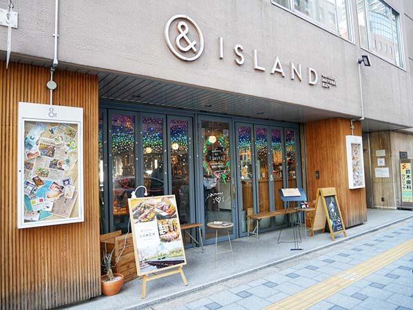 &ISLAND-01