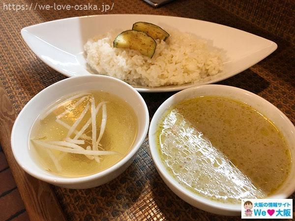 タイ食堂みうら屋料理2