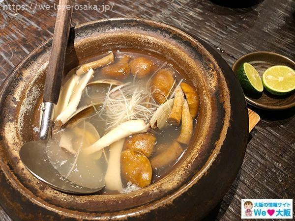燦(サン)料理4