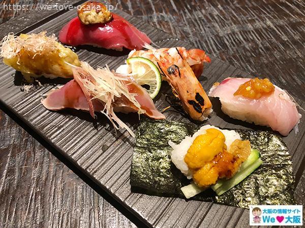 燦(サン)料理5