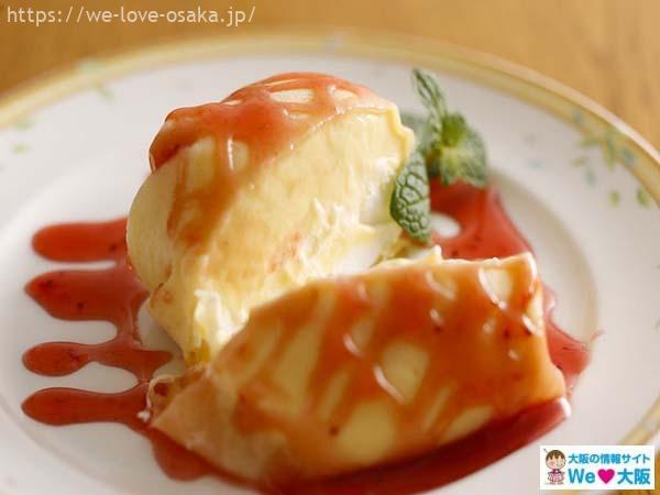 ホテル京阪ユニバーサルシティ朝食