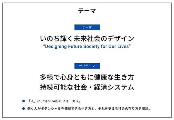 大阪・関西万博2025テーマ
