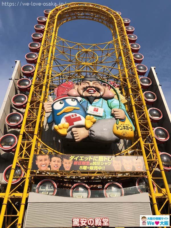 大阪観光えびすタワー