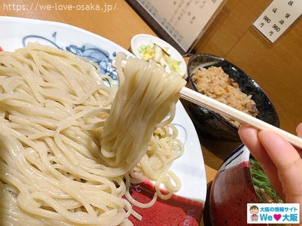 中華そばうえまち料理4