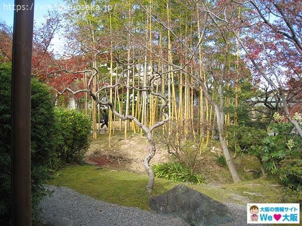 松花堂庭園