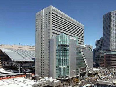 梅田ホテル