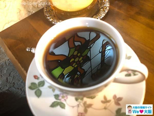コーヒーサロンチロルドリンク