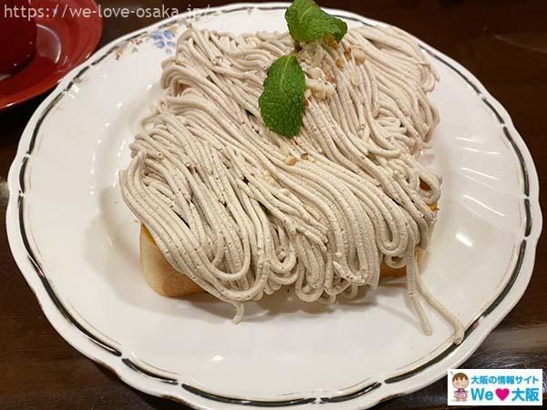 スパニョラ料理1