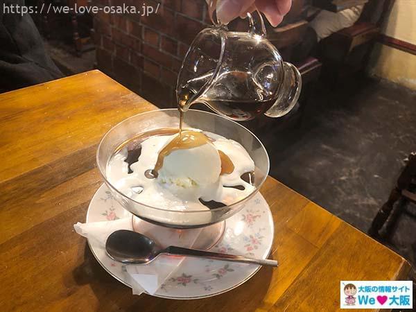 喫茶チロル