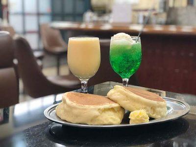 梅田純喫茶