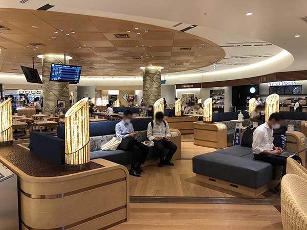 伊丹空港南ターミナル