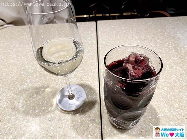 グランポレールワインバードリンク
