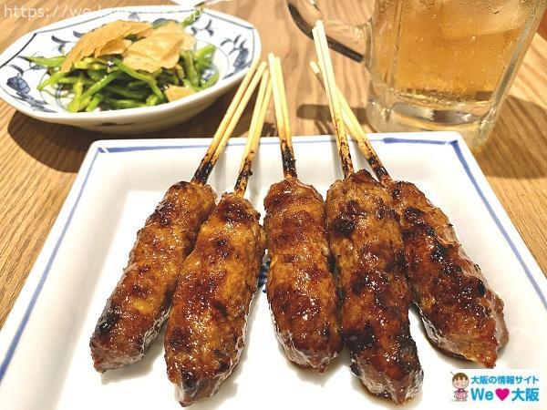 ノモカ川北商店料理1