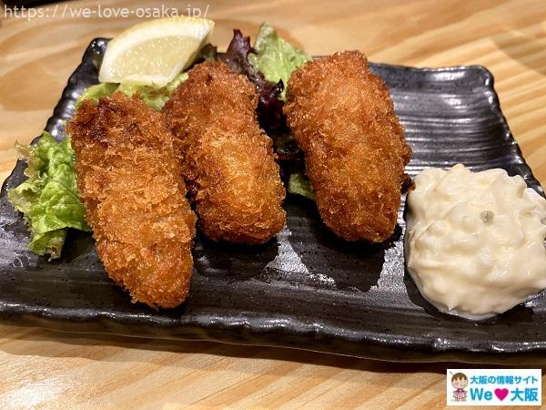ノモカ漁師酒場あらき料理2