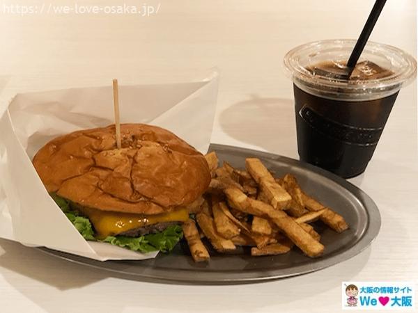 阪急三番街_ウメダフードホール