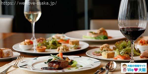レストランZK料理