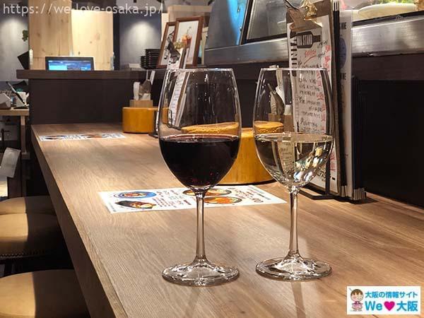 ミアスタンドワイン