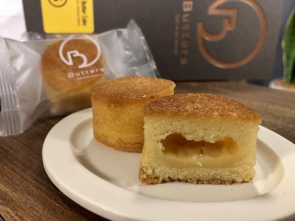 大阪高島屋Butters