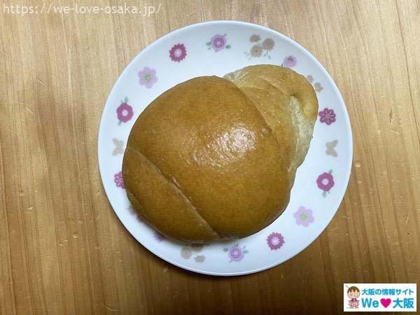 ナッシュロールパン